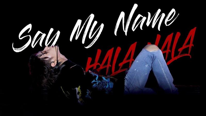 191006 SUMF 서뮤페 ATEEZ Say My Name HALA HALA 최산 SAN FOCUS