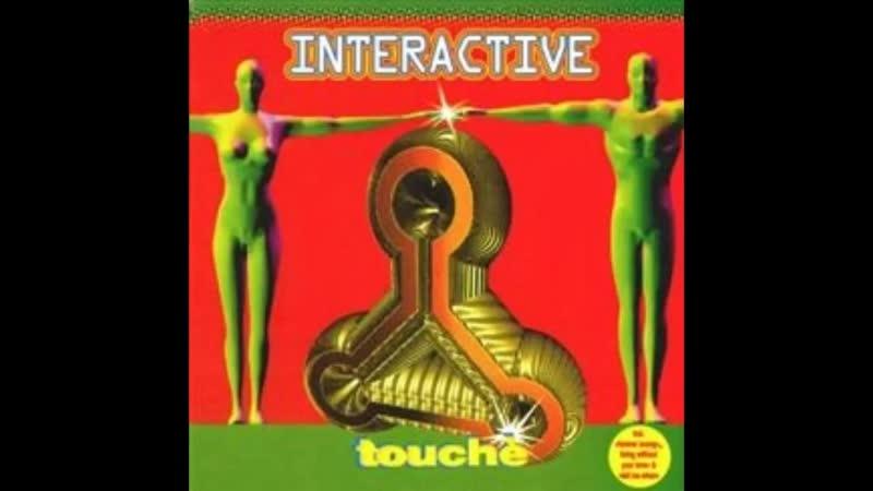 Interactive Forever Young Eurodance Version techno 2020 720 X 1280 .mp4