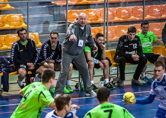"""Вальдемар Новицкий: """"Я единственный в Балтии гандболист-олимпионик. Но обо мне забыли"""", изображение №6"""