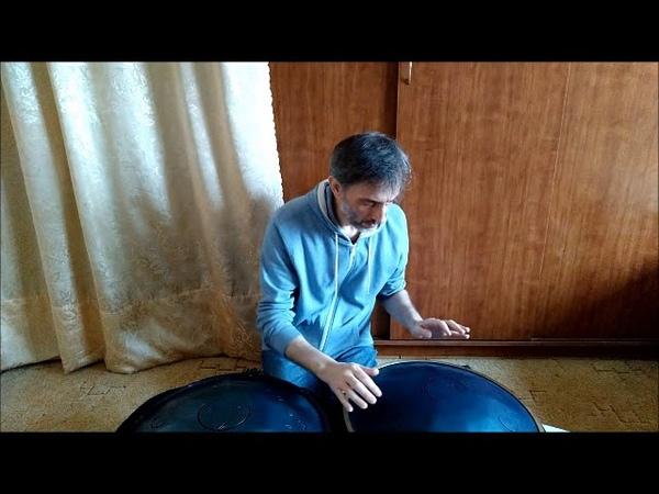 Music for meditation Magic Bells 50 RAV VAST D Celtic and G Pygmy Stanislav Raskoshanskiy