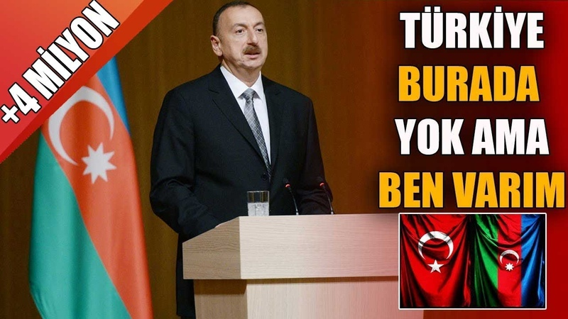 Azerbaycanlıların TÜRKİYE İçin Yaptığı 3 MUAZZAM Hareket! (Bölüm 2)
