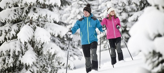 НОВОЕ ПОСТУПЛЕНИЕ: снаряжение для лыжного туризма