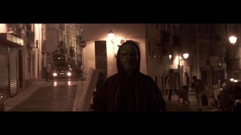 Vitinho feat Reverbov Perebor - Invaders