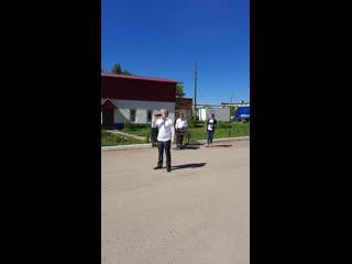 Live: Карагайский Центр Кино и Досуга