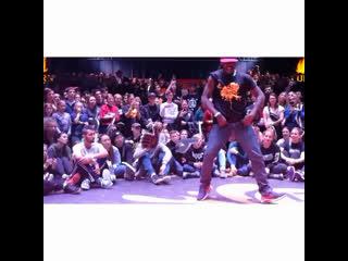RMT17 Joseph Go (France) hip-hop judge demo