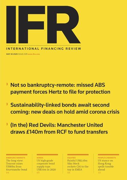 IFR 05.30.2020