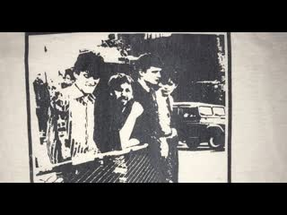 Joy Division - Here Are The Young Man [1982]