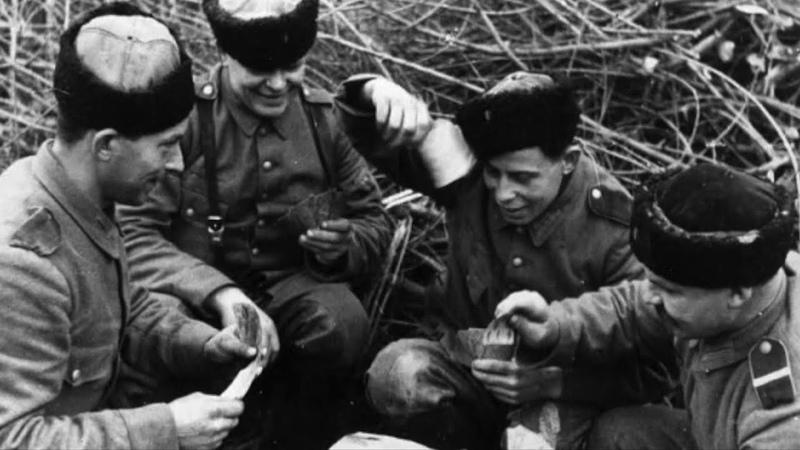 Родина ждет вас предатели Как репатриировали советских граждан после войны