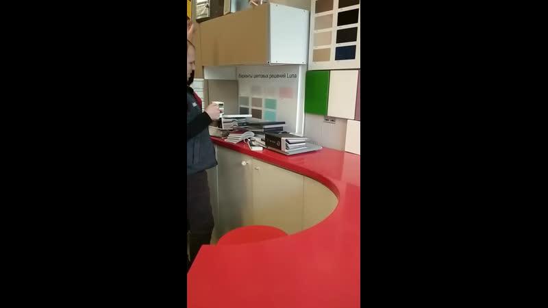 Live Арсенал дилер готовых мебельных фасадов