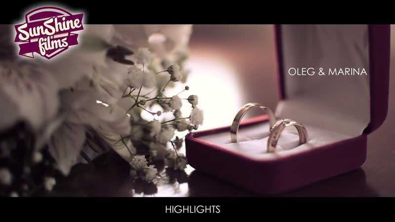 Oleg Marina SunShine Films