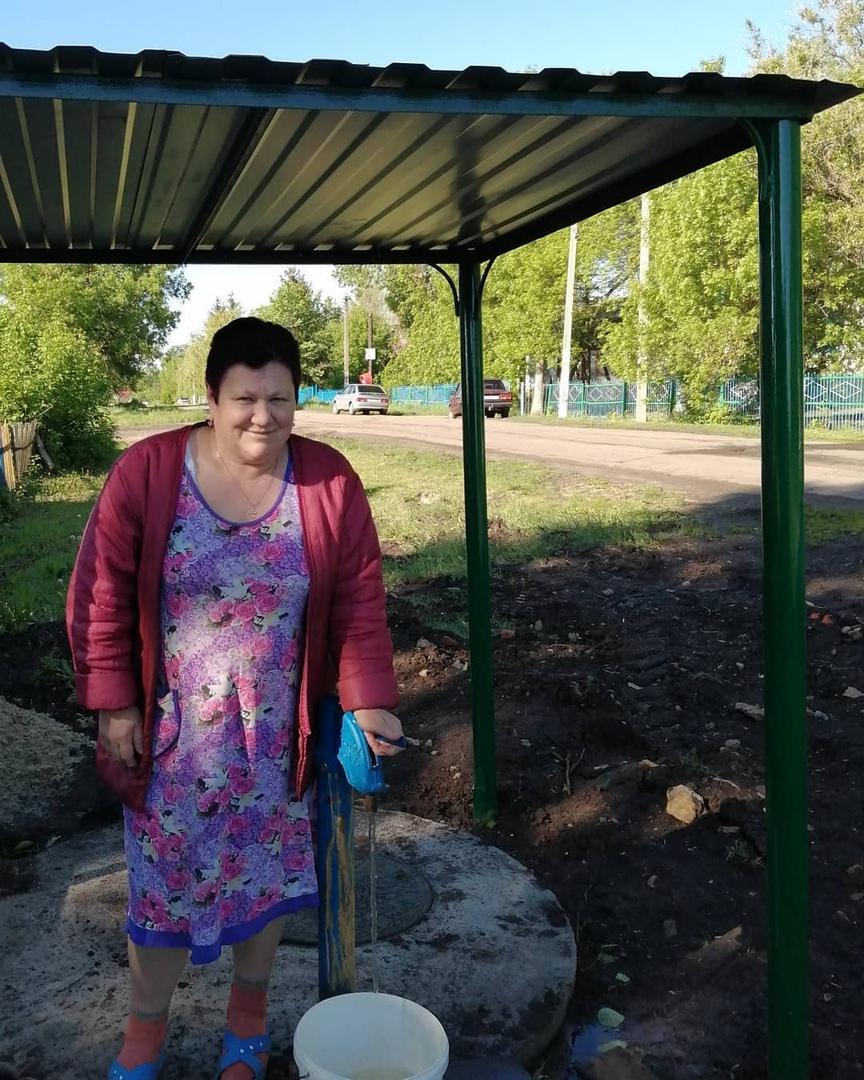 Муниципальные образования Петровского района участвуют в реализации государственной программы «Комплексное развитие сельских территорий»