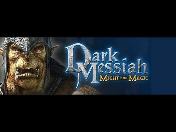 Dark Messiah of Might and Magic Гибель Менелага 2