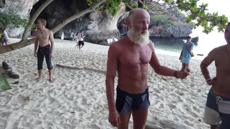 Андроныч бессмертный человек как в 70 лет выглядеть на 30 лет