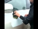 [v-s.mobi]Полотенце Aquamagic LUXE автомобильное. GreenWay.mp4