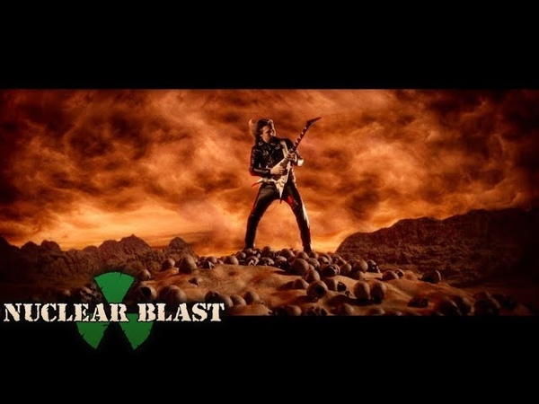 BEAST IN BLACK From Hell With Love OFFICIAL MUSIC VIDEO