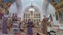 На Кузьму-Демьяна. Группа Вербное Воскресенье