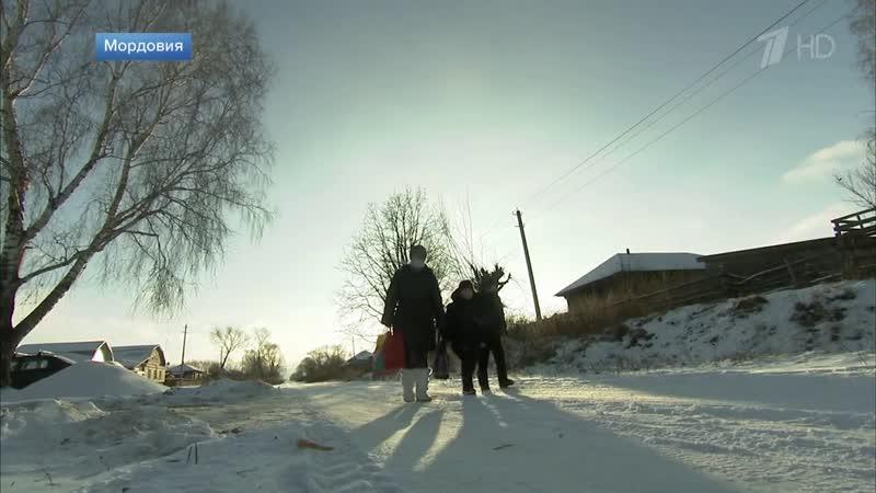 В мордовское село Шокша за новой жизнью приезжают из разных российских городов