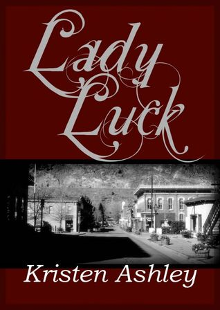 Lady Luck (Colorado Mountain #3)