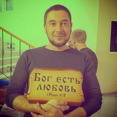 Рома Тарасов