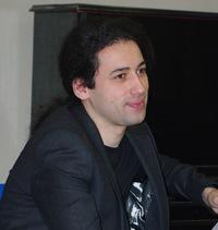 Алан Ахметов