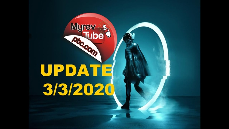 Myrevtubeptc Update 3 3 2020 Recomended To Watch All