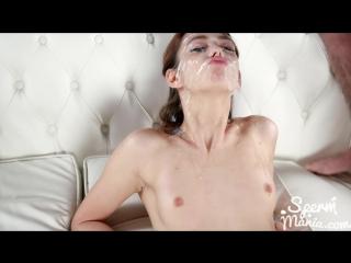 Tera Link |  | Bukakke | Sperm