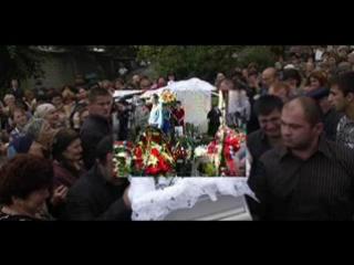 1 сентября, 2004 год, Северная Осетия, город Беслан.