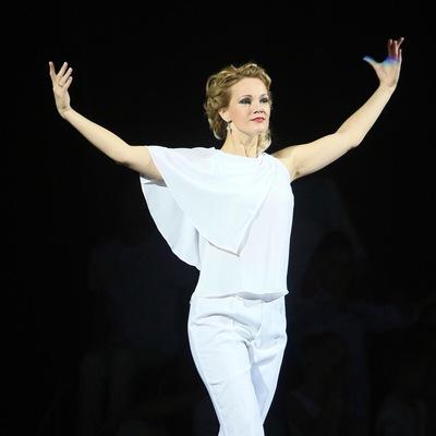 Elena Kosenko-Bogomolova