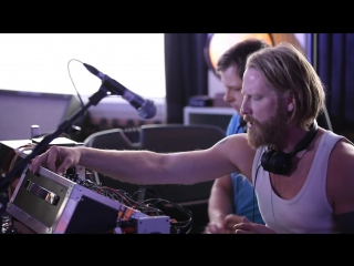 Deep House presents: Gus Gus - Arabian Horse (Live on KEXP) HD 1080