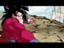 Dragon Ball Heroes 1 серия русская озвучка Shoker / Драконий жемчуг: Герои 01