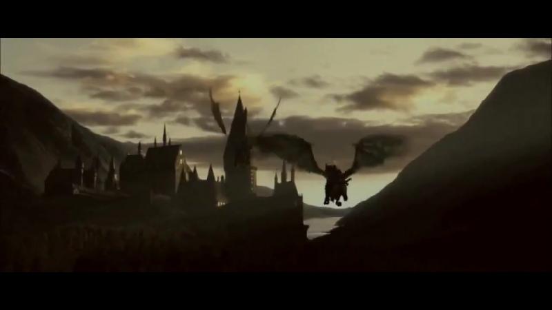 Гарри Поттер и Орден Феникса Harry Potter and the Order of the Phoenix фильм пятый