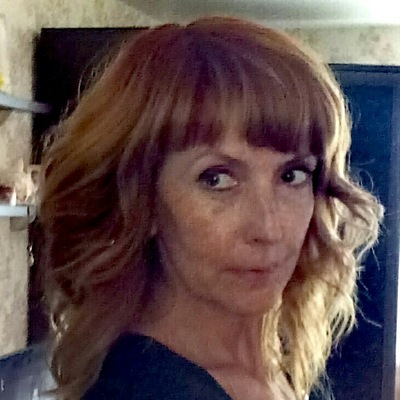 Наташа Боднарь