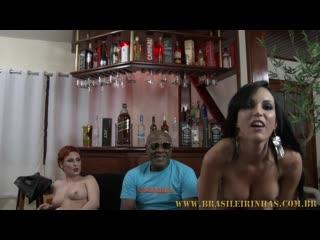 A Casa das Brasileirinhas - Temporada 19 - Episódio 01 - Emme Wh