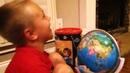 Kid Can't Stop Laughing at Putin т.к. POOTING - это Геру́ндий от пукать (бздеть/пердеть) - гл. форма длящегося действия