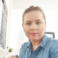Olga Slovic