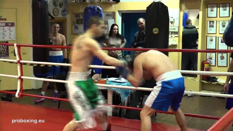 Fight 3 06.12.2015 proboxing.eu
