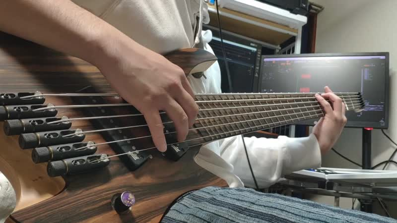 Neptune Bass Playthrough