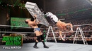 My1 Ladder Match for a World Heavyweight Title Match Contract WWE Money in the Bank 2010