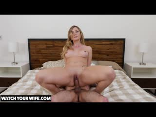 Addison Lee [2019, Hardcore, Oral, Creampie]