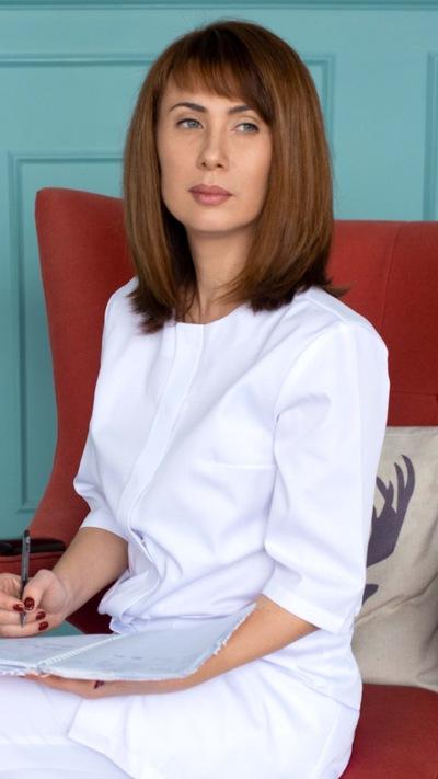 Наталья Крутова