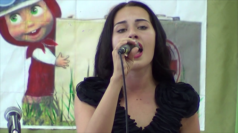 Анжеліка Проценко Сінєльникова Прірва 14 06 2019