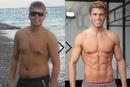 Эктоморф мезоморф и эндоморф  типы телосложения и тренировки