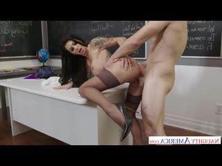 Melissa Lynn [All sex, Hardcore, Blowjob, Big tits, Lingerie, St