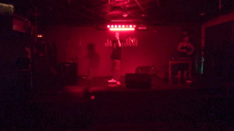 StepseL - Чтобы ты услышала 2 (cover LAZ(Та Сторона)) (live)