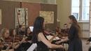 Г.Ф.Телеман. Концерт для альта (II ч.). ВЕРСАЛЬ-оркестр , соло: Алла Сверчкова.