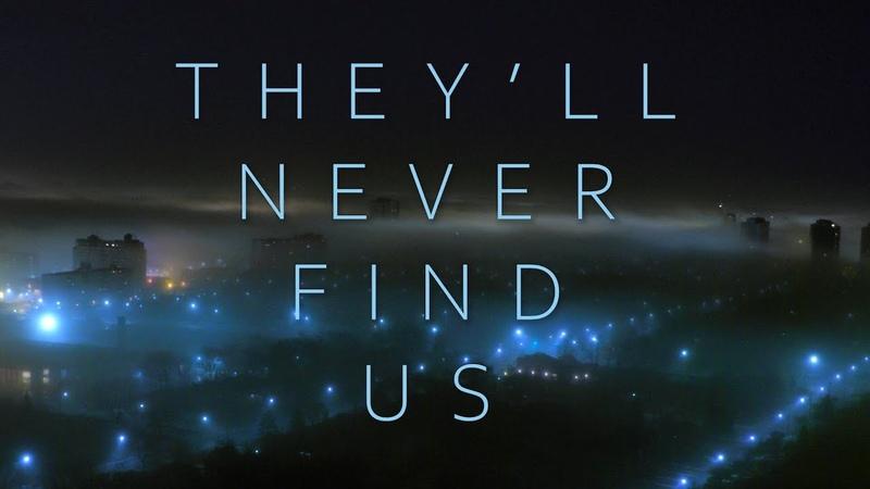 Aviators - They'll Never Find Us (Dark Alternative)