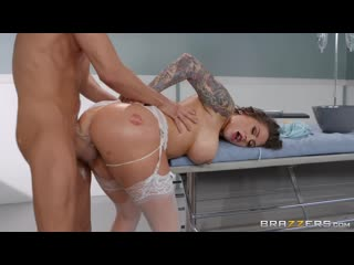Just Count To Three: Karmen Karma & Xander Corvus by Brazzers  Full HD 1080p #Porno #Sex #Секс #Порно