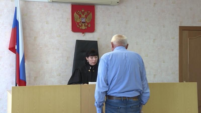 Дело пенсионера, расстрелявшего такси в Костроме, будет рассмотрено в общем порядке