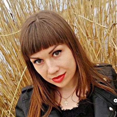 Анастасия Алексеевна