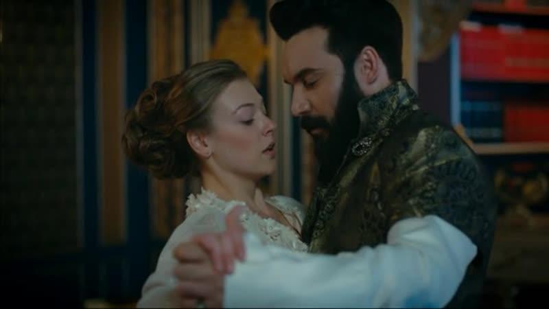 Неприлично женщине и мужчине находиться так близко друг к другу». Танец Анны и Махмуда.